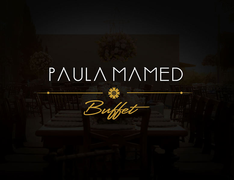 Buffet Paula Mamed